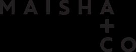 Maisha + Co - logo